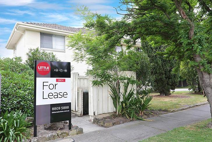4/29 Hunter Street, Malvern 3144, VIC Unit Photo