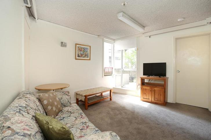 2B/131 Lonsdale Street, Melbourne 3000, VIC Apartment Photo