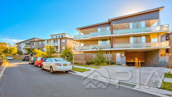 58/54-62 Nijong Drive, Pemulwuy 2145, NSW Apartment Photo