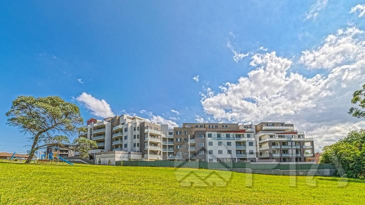 64/21-25 Seven Hills Road, Baulkham Hills 2153, NSW Apartment Photo