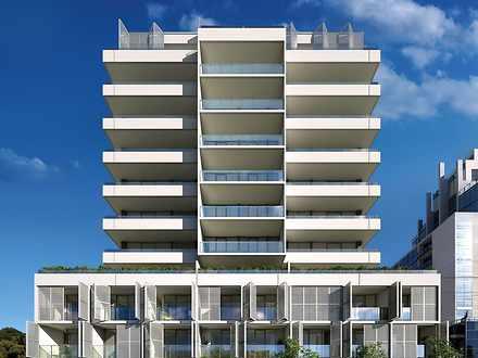 Apartment - 802 / 333 Ascot...