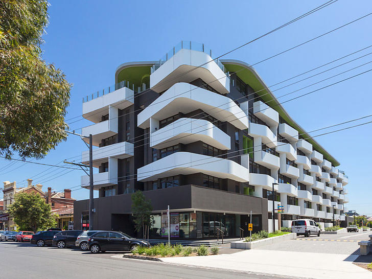 6310/172 Edward Street, Brunswick East 3057, VIC Apartment Photo