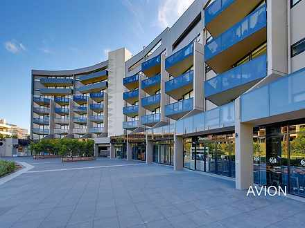G18/41-45 Edgewater Boulevard, Maribyrnong 3032, VIC Apartment Photo