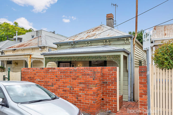 22 Hardy Street, South Yarra 3141, VIC House Photo