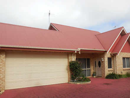 Townhouse - 6 / 1 Curtis St...