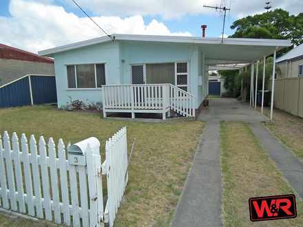 House - 3 Tasman Street, Ce...