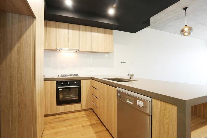 604/90 Buckley Street, Footscray 3011, VIC Apartment Photo