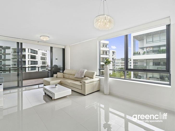 1 Lardelli Drive, Ryde 2112, NSW Apartment Photo