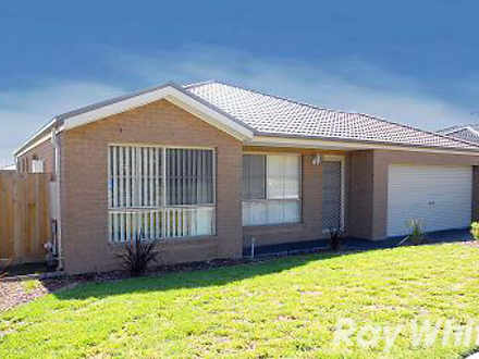 25 Central Road, Hampton Park 3976, VIC House Photo
