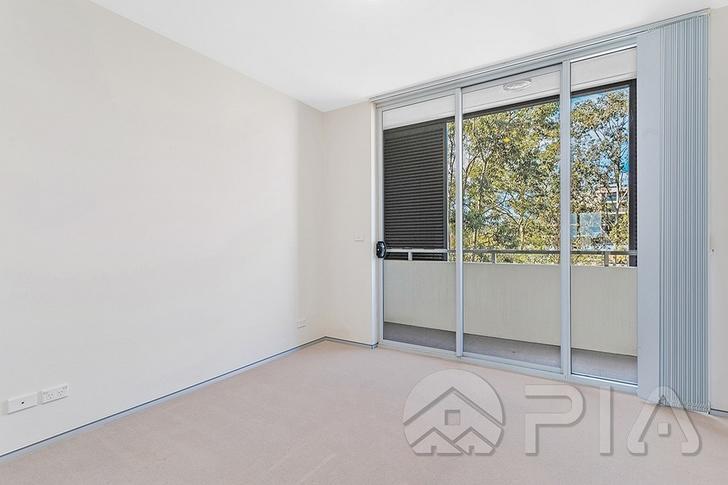 B203/10-16 Marquet Street, Rhodes 2138, NSW Apartment Photo