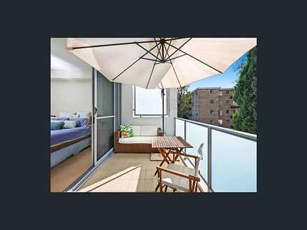 Apartment - 2503/1-8 Nield ...