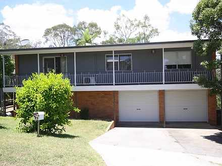 45 Paterson Street, West Gladstone 4680, QLD House Photo