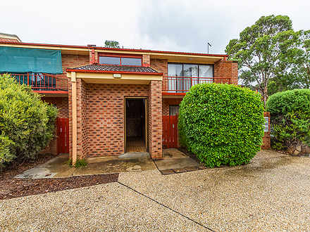 UNIT 13/13 Thurlow Place, Belconnen 2617, ACT Townhouse Photo