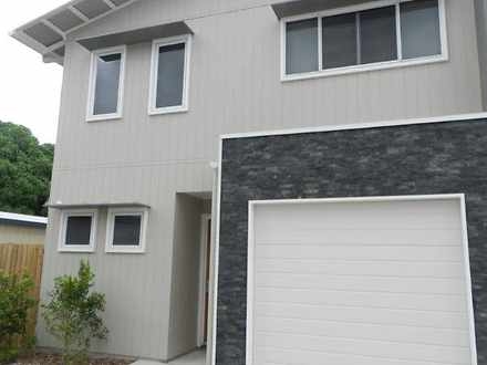 3/230 Auckland Street, South Gladstone 4680, QLD Townhouse Photo