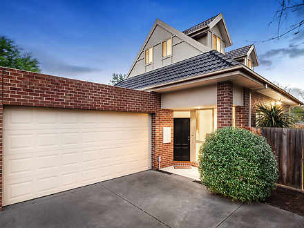 Townhouse - 2/41 Normanby S...
