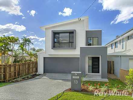 13 Lady Galway Street, Enoggera 4051, QLD House Photo