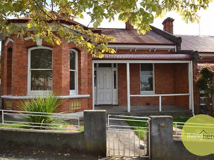 House - 1/84 Canning Street...