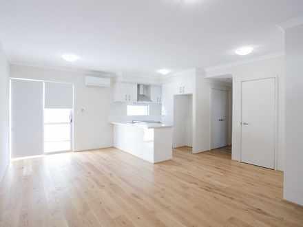 Apartment - 4/3 Cleaver Ter...
