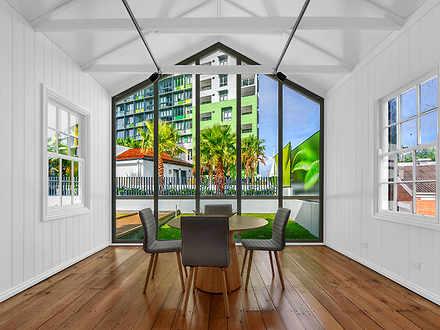 Apartment - 1406 / 10 Trini...