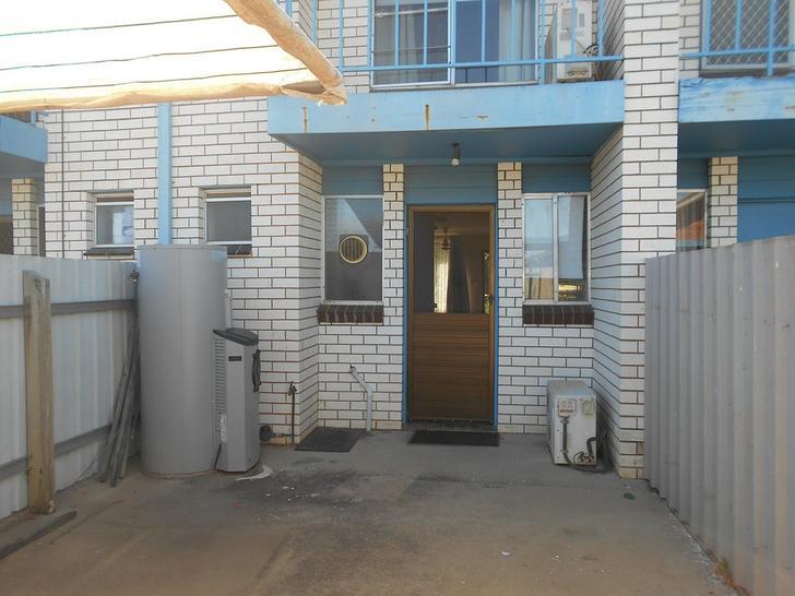 UNIT 6/44 Palaroo Street, Swan Hill 3585, VIC Block_of_units Photo