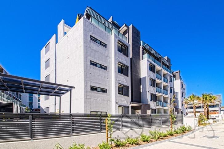 407/19-21 Wilson Street, Botany 2019, NSW Apartment Photo
