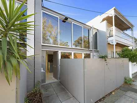 79 Albion Street, South Yarra 3141, VIC Townhouse Photo