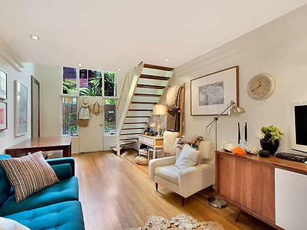 3/13-15 Oxford Street, Paddington 2021, NSW Townhouse Photo