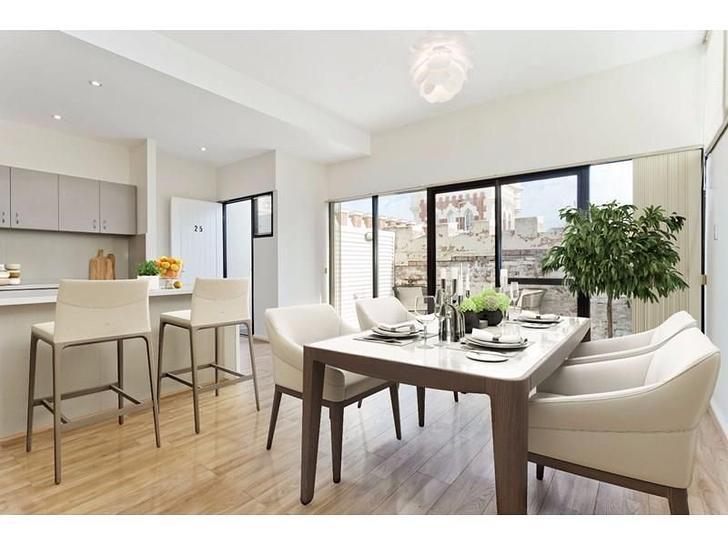 Apartment - 25/1 Thirlmere ...