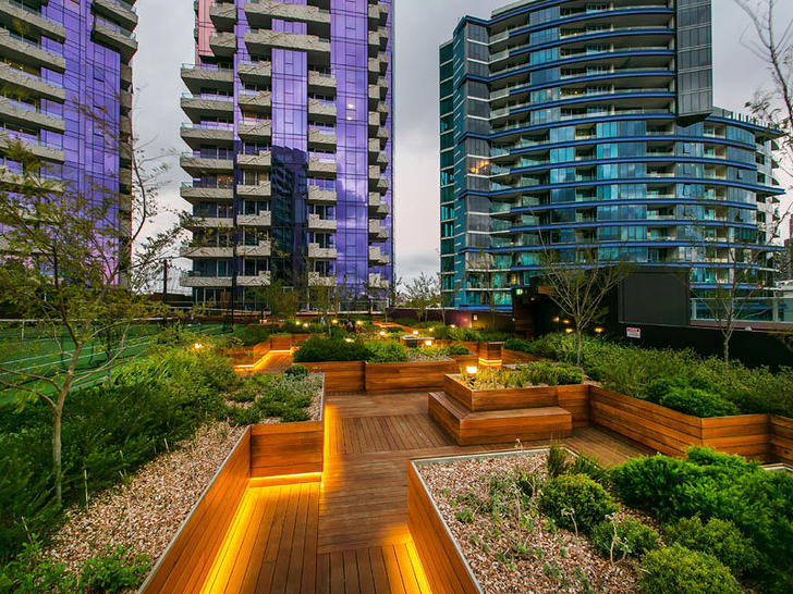 1402S/231 Harbour Esplanade, Docklands 3008, VIC Apartment Photo