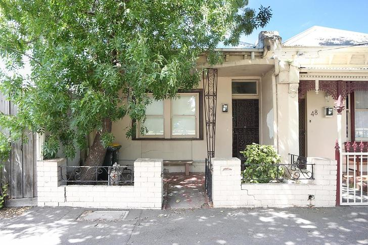 46 Park Street, Fitzroy North 3068, VIC Terrace Photo