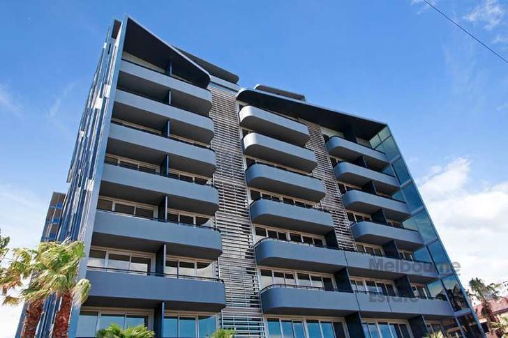 812/74 Queens Road, Melbourne 3004, VIC Apartment Photo