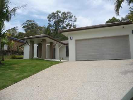 House - 13 Royal Palm Drive...