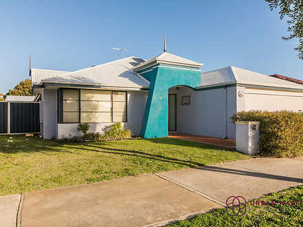 House - 73 Townsend Road, R...