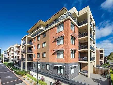 Apartment - 3306/90 Belmore...
