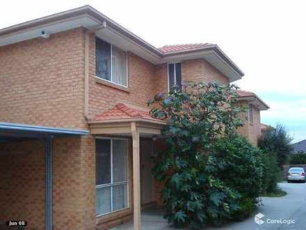 Townhouse - 2/30 Francis St...