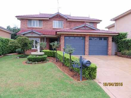 5 Friendship Avenue, Kellyville 2155, NSW House Photo