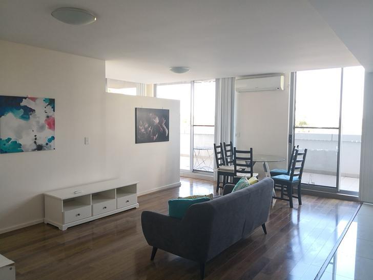 Apartment - 21  Sorrell  St...