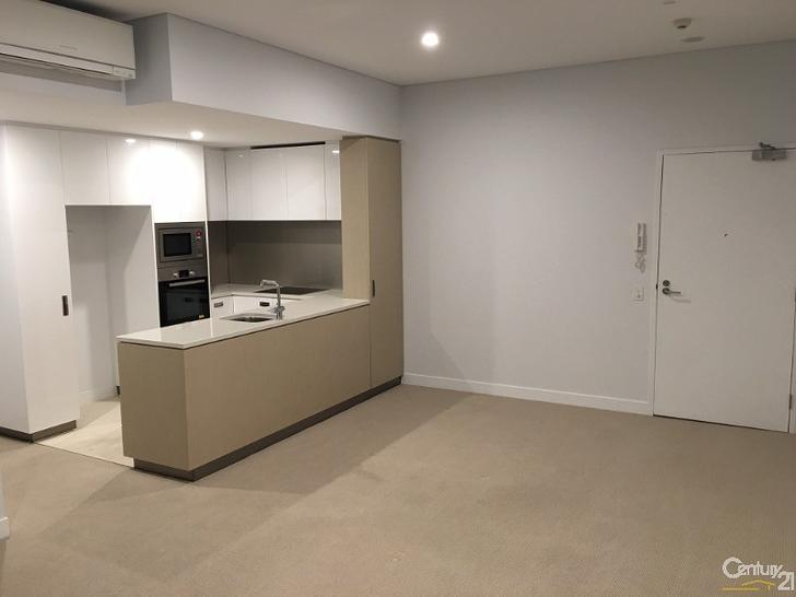 Apartment - 42/20 Rowe Aven...