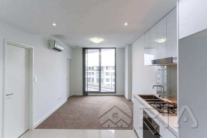 402A/10 Reede Street, Turrella 2205, NSW Apartment Photo