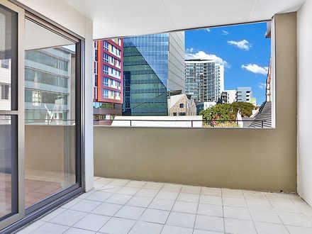 Apartment - 611/575 Wickham...