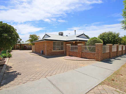House - 117A Gladstone Road...
