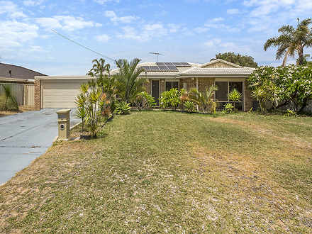 House - 25 Minigwal Way, Wa...