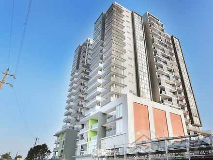 1508/6 East Street, Granville 2142, NSW Apartment Photo
