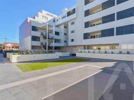 Apartment - 32/2-6 Messiter...