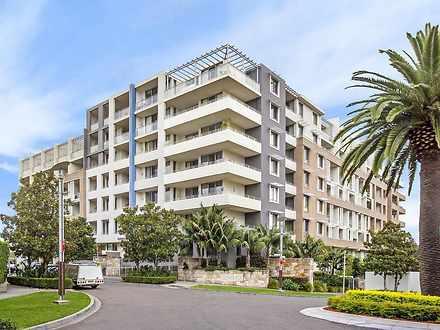 410/37 Amalfi Drive, Wentworth Point 2127, NSW Apartment Photo