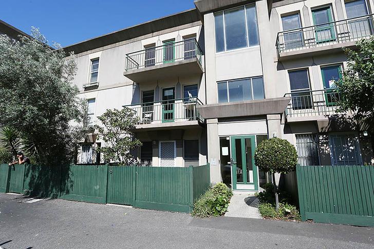 38/75 Drummond Street, Carlton 3053, VIC Apartment Photo