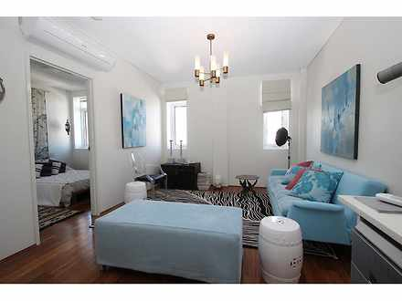 Apartment - 704/110 Hunter ...