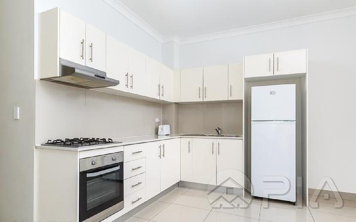 15/134-136 Woodville Road, Merrylands 2160, NSW Apartment Photo
