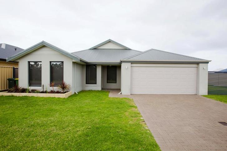House - 4 Carlingford Court...