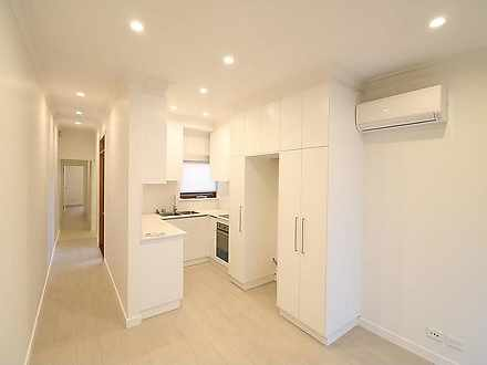 Apartment - 1/8 Heeley Stre...